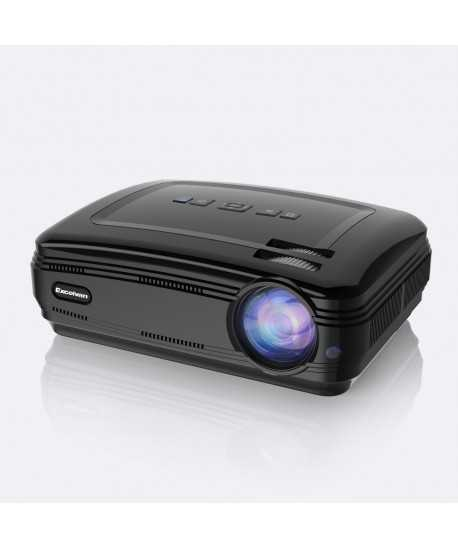 Vidéo projecteur professionnel 6000 lumens