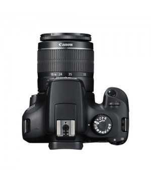 Canon EOS 4000D avec...