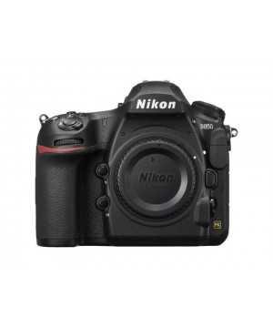 Boîtier Nikon D850 nu